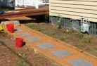 Aberdeen NSW Hard landscaping surfaces 22
