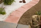Aberdeen NSW Landscaping kerbs and edges 1