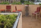 Aberdeen NSW Rooftop and balcony gardens 3